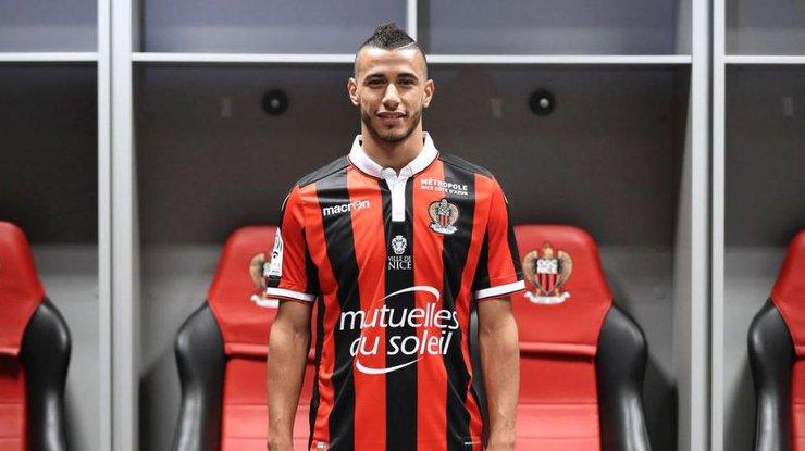 Марокканский полузащитник Динамо подписал контракт с турецким клубом - СМИ