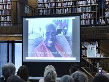 Альтернативную Нобелевскую премию получила Мариз Конде, автор романа Я, Титуба: Черная ведьма из Салема