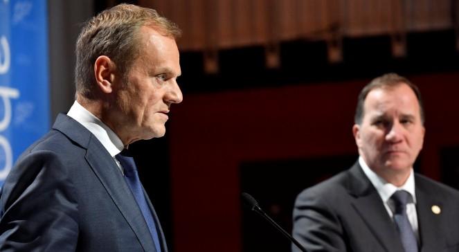 Туск: Польща не повинна сприймати ЄС як ворога