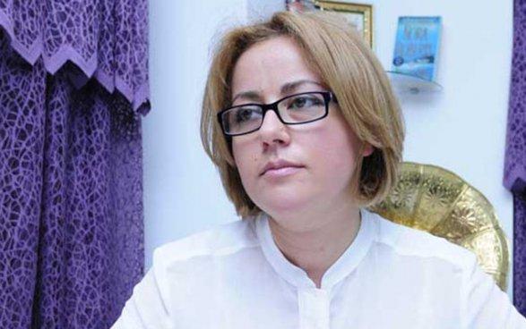 Сын Кямаледдина Гейдарова отвечает на обвинения сетевой скандал