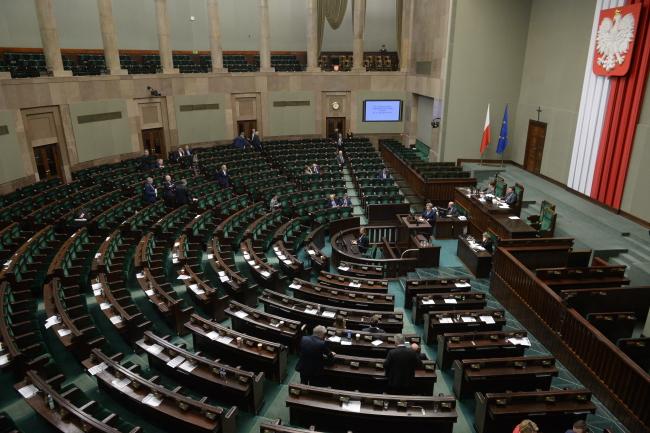 У Сеймі говорили про роль спецслужб Росії у провокаціях в Україні та Польщі