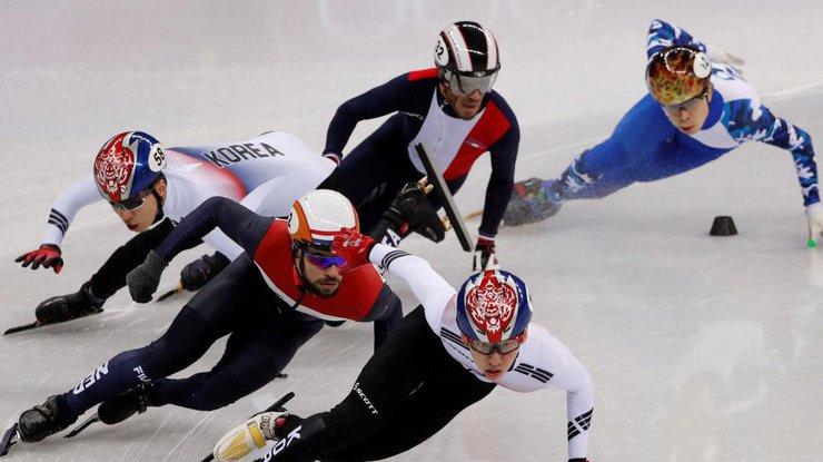 Олимпиада-2018: первый спортсмен попался на допинге