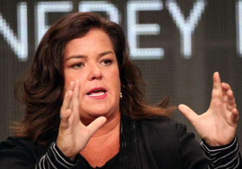 Manhattan Judge Dismisses Defamation Case Against Rosie O'Donnell