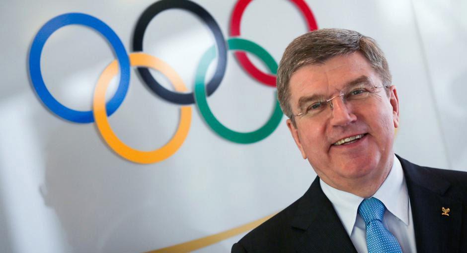 В МОК обсудят детали участия КНДР в зимней Олимпиаде 20 января