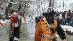 Коза, черт, еврей, цыган, врач, или как в Украине празднуют Праздник Маланки