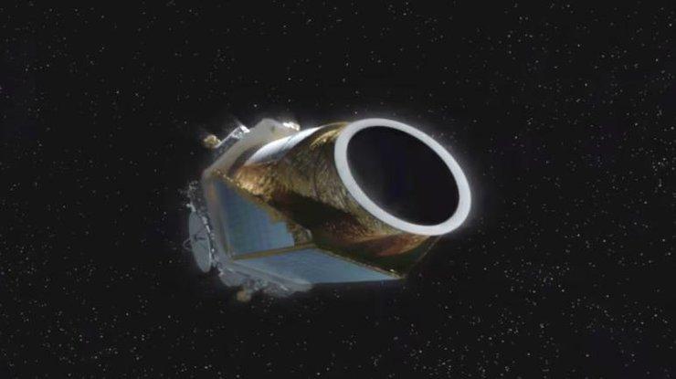 В NASA доказали существование другой Солнечной системы