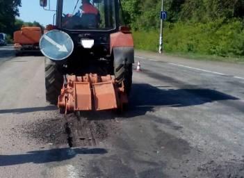 Ряд компаний в Одессе за два года присвоили более 100 млн грн, предусмотренных на автодороги