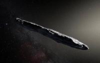 Ученые выяснили, откуда мог прилететь астероид Оумуамуа