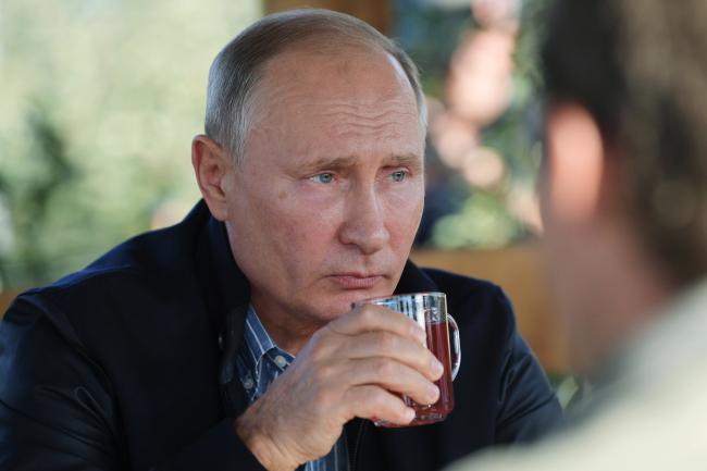 Американський сенатор: Ми можемо перервати контроль Путіна над Європою