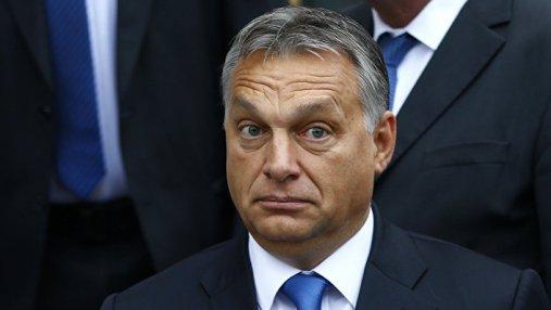 Санкции ЕС против Венгрии: правительство Орбана подготовило резкий ответ Европарламенту