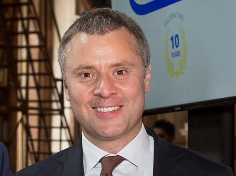 Нафтогаз ведет переговоры с итальянской Snam о партнерстве в управлении ГТС Украины