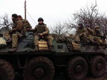 Бойовики чотири рази порушили режим тиші на Донбасі від опівночі, - штаб