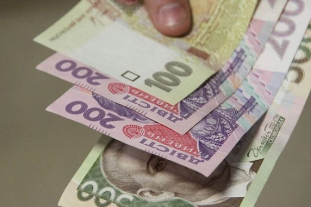 В Украине самые низкие зарплаты в Европе