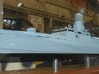 Конструктори розповіли про Лань - новий ракетний катер для ВМС України. ФОТО
