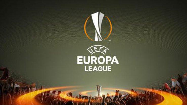 Лига Европы: определились все участники 1/8 финала