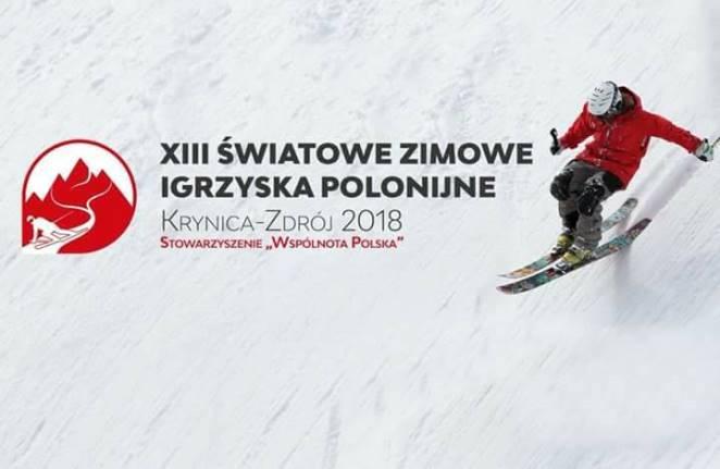 Розпочинаються XIII Всесвітні зимові полонійні ігри