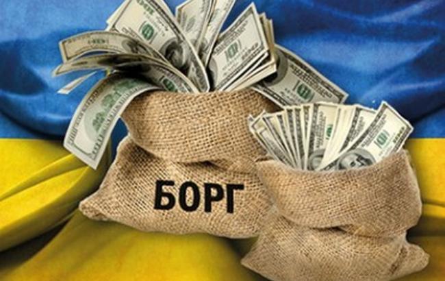 Общий долг Украины перед МВФ превышает $ 12 млрд, - НБУ