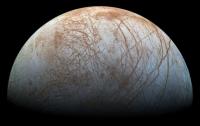 Астрономы нашли новые свидетельства наличия активных гейзеров на Европе