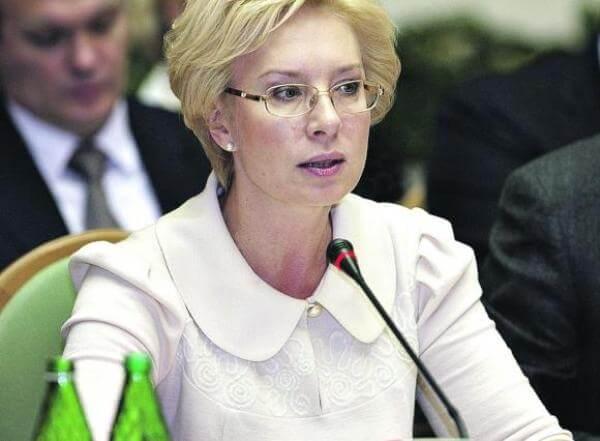 НАЗК запросило Денісову для пояснень через її голосування у ВР за своє призначення на посаду омбудсмена
