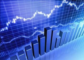 Ринок акцій України завершив торги в понеділок помірним зростанням