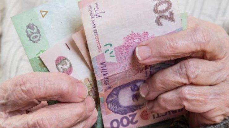 Пенсии в Украине: кому повысят выплаты с 1 июля