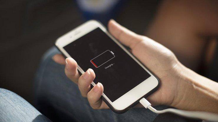 Зарядка смартфона: 4 главные ошибки