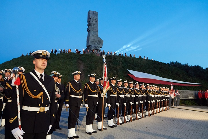 Polish Army will be present at Westerplatte on September 1 - MoD