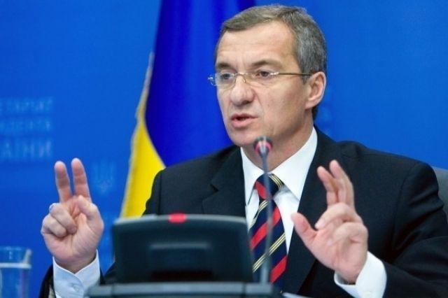 Глава правления «Приватбанка» Шлапак подал в отставку