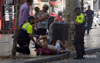 Лоукост-терор. ІДІЛ продовжує атакувати Європу