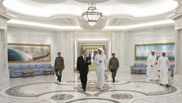 ЧМ-2022 в Катаре: украинские компании сразятся за право строить объекты