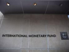 Миссия МВФ приедет в Украину для обсуждения последних экономических событий и экономической политики