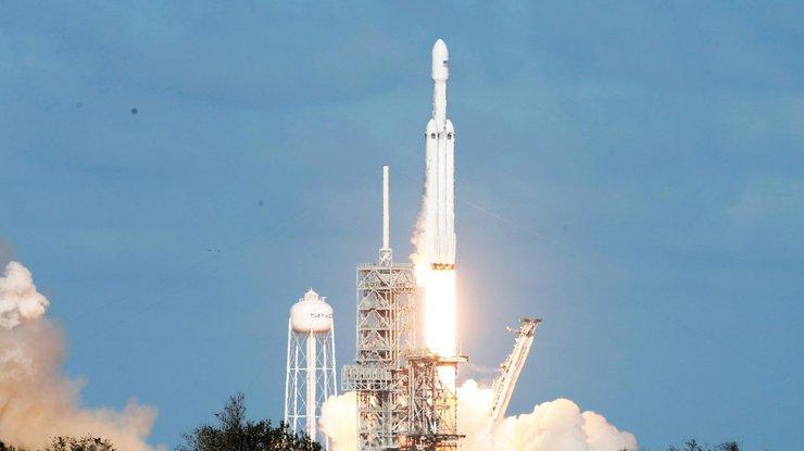 США уничтожили ракету Илона Маска