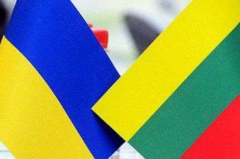 Мінфіни України та Литви створять Коордкомітет для реалізації реформи ДФС, створення СФР