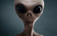 На Марсе нашли оставленный инопланетянами беспилотник