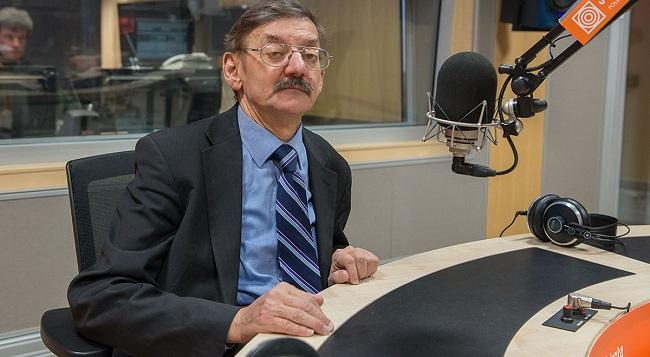 Єжи Тарґальський оцінив оновлений закон про ІНП