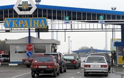 Reuters: ЄС закриває проект модернізації кордону України