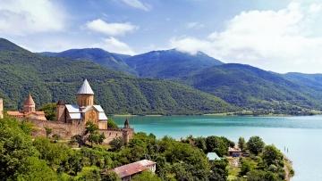 Сколько украинских туристов посетило Грузию в 2017 году