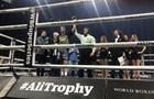 Калум Смит вышел в финал Всемирной боксерской суперсерии