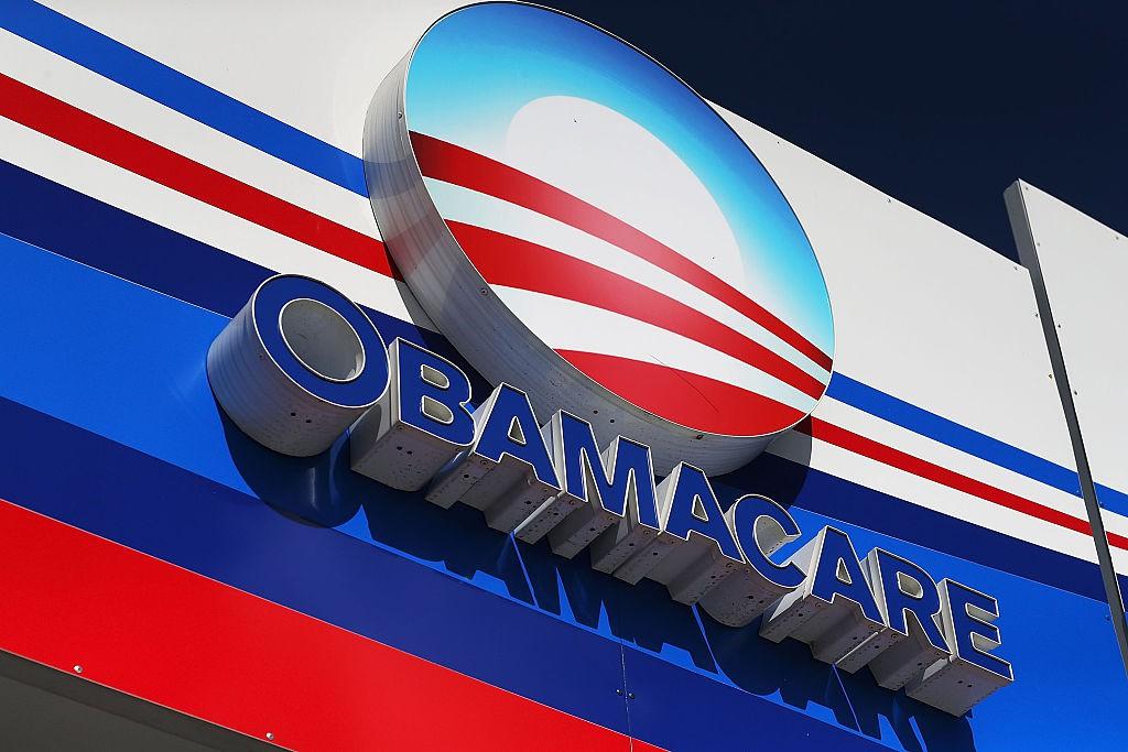 Трамп подписал указ об уменьшении влияния программы Obamacare