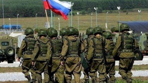 Угрожает ли Украине российское бряцание оружием в Молдове