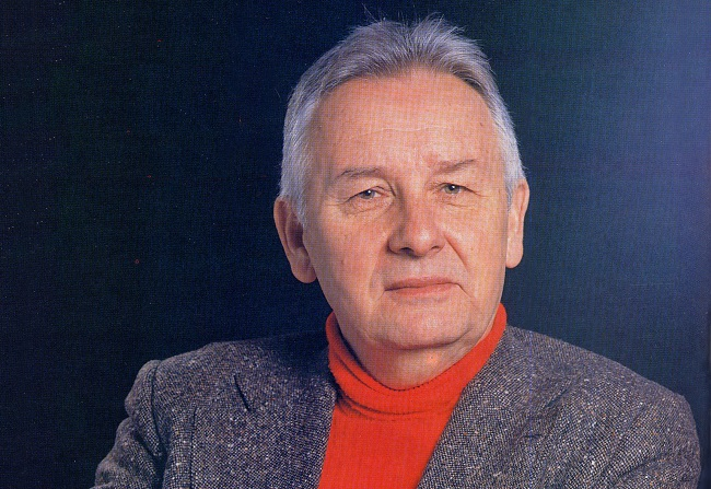 Remembering Polish composer H.M. Górecki