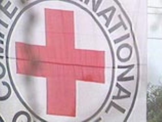 ICRC sends medicines, construction materials to Donbas