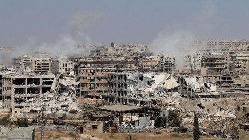 Россия пошла на еще один циничный шаг по Сирии