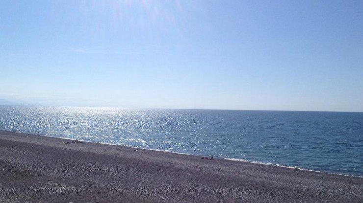 На месте Лондона был субтропический пляж - ученые (фото)