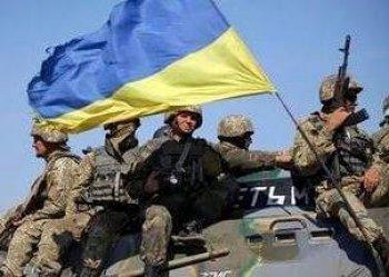 Боевики 10 раз обстреляли позиции ВСУ, потерь нет