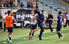 Футбол: Бордо - Мариуполь 2:1. Онлайн