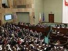 Сейм Польши принял резолюцию с требованием к РФ освободить Сенцова и других политзаключенных