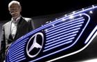 Daimler попросив Єврокомісію оформити йому явку з повинною