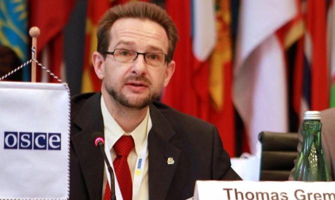 Миротворцы ООН могут вывести «Минск» из тупика, — генсек ОБСЕ