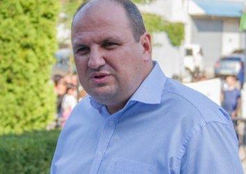 Соломенский суд в пятницу продолжит рассмотрение вопроса меры пресечения нардепу Розенблату